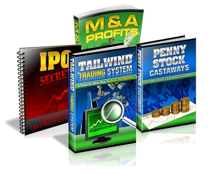 Easy stock trading system
