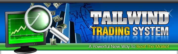 Tailwind trading system